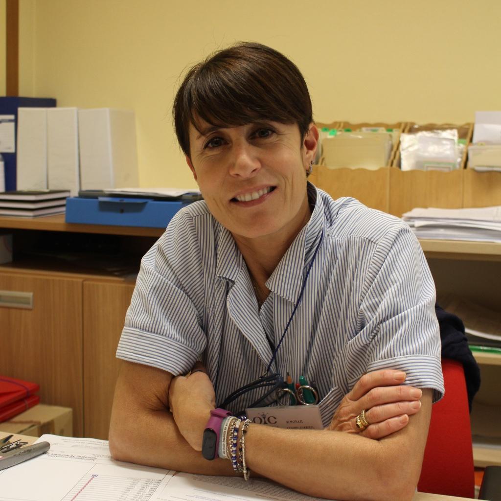 Simona Pigoli