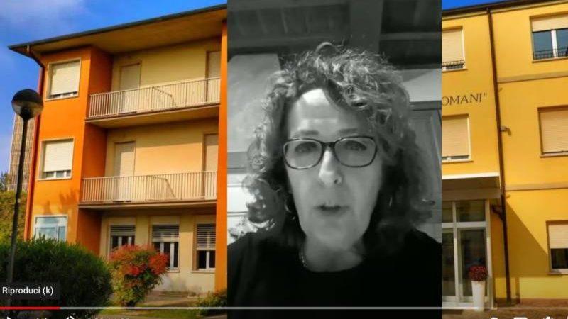 Francesca Storti, familiare di un'ospite