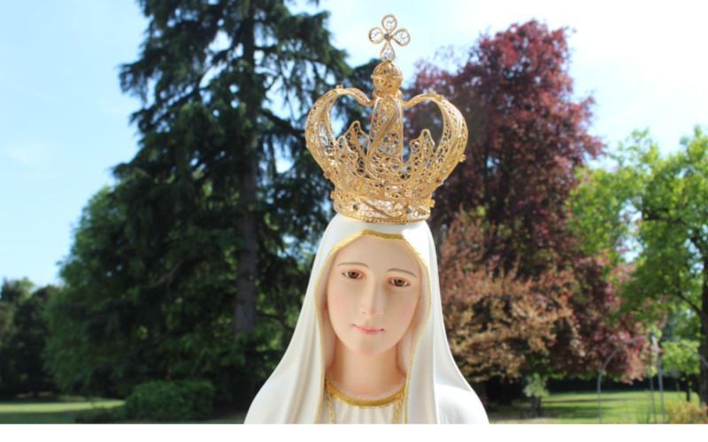 Madonna di Fatima OIC